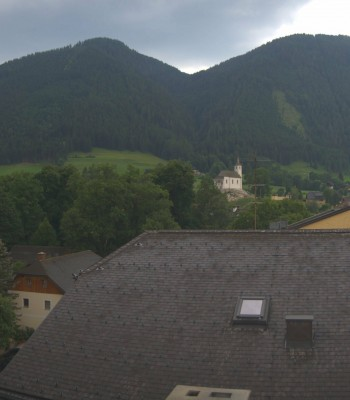 Grosseck-Speiereck: Mauterndorf - Hotel Binggl