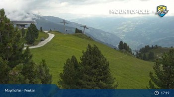 Mayrhofen - Penkenbahn