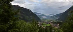 Mayrhofen im Zillertal - Ortsblick