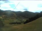 Menzenschwand: Bergstation Moesle