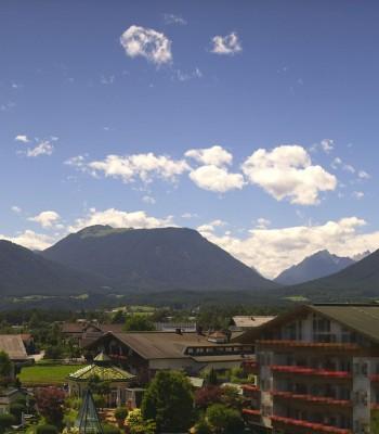 Mieminger Plateau - Alpenresort Schwarz