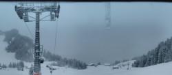 Mittagsspitze Damüls, Austria