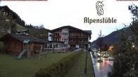 Mittelberg, Hotel Alpenstueble