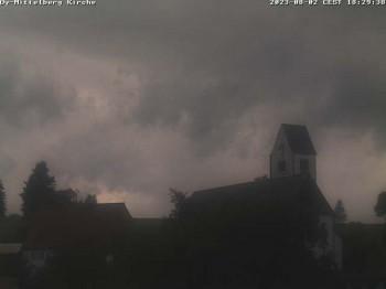 Mittelberg Pfarrkirche