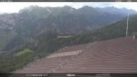 Mittelstation Alpe di Lusia Moena