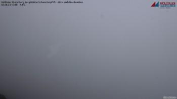 Mölltal glacier - Schwarzkopf lift