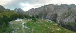 Mont Bochor Panorama