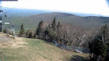 Mont Sutton Summit View