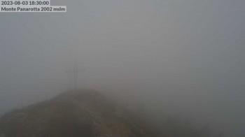 Monte Panarotta - Bergstation