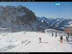 "Monterosa - Panorama des ""Salati Pass"""