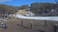 Skigebiet Mount Baw Baw - Tank Hill Tellerlift