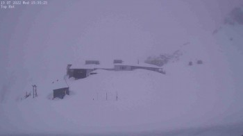 Mount Olympus - Piste Main Face