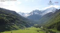 Mountain chalet Reinerhof