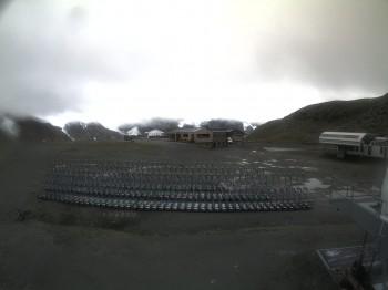 Sulden Ski Resort: Mountain hut Madritschhütte