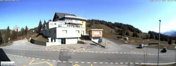 Mountain pass Ibergeregg