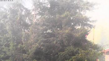 mountain restaurant Rosskogelhütte