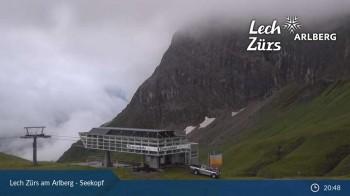 Mountain Restaurant Seekopf (Zürs)