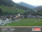 Saalbach mountain village