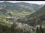 Mountain Village Saalbach