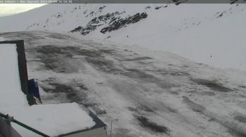 Mt Dobson Talstation