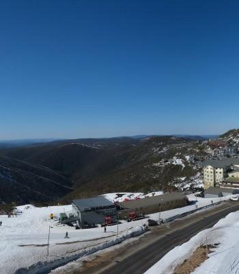 Mt Hotham Panoramic View