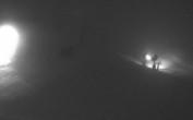 Mt Ruapehu - Turoa: Midfield