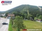 Skischanzen Čerťák, Harrachov