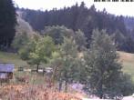 Nationalpark Hunsrück-Hochwald - Webcam Erbeskopf