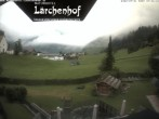 Lärchenhof Hotel, Mittelberg