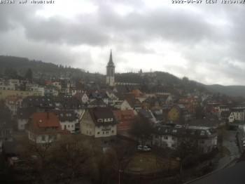 Neustadt im Schwarwald