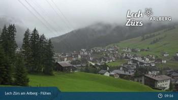 Oberlech (Arlberg mountain)