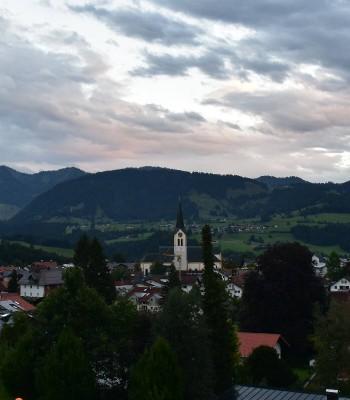 Oberstaufen - Hotel Rosenalp