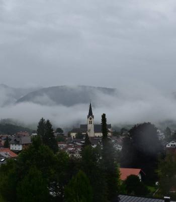 Oberstaufen - Gesundheitsresort Rosenalp