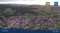 Oberstaufen Allgäu: Panoramic View