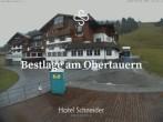Obertauern - View Hotel Schneider