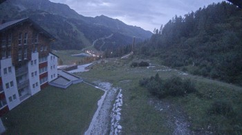 Obertauern Ski Resort: Hotel Enzian