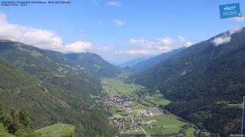Obervellach / Almengasthof Himmelbauer