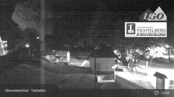 Oberwiesenthal - Talstation