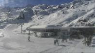 Kaunertaler Gletscher: Ochsenalm