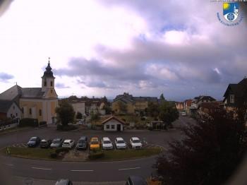 Ortsplatz Kirchschlag