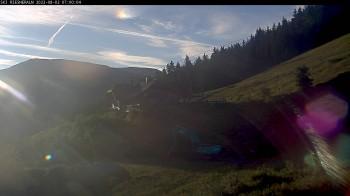 Oxenalm Hut - Riesneralm Ski Resort