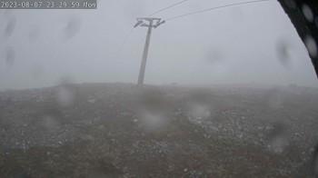 Skigebiet Pallas in Lappland