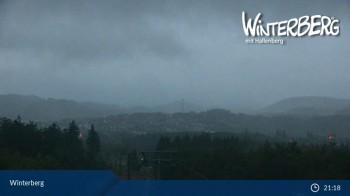 Winterberg: Rundumblick vom Bremberg