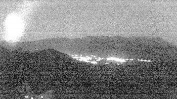 Panoramic View of Appenzell, Switzerland