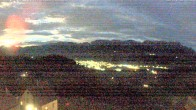 Panoramic View of Appenzell, Switzerland