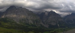 Panorama Grindelwald-First