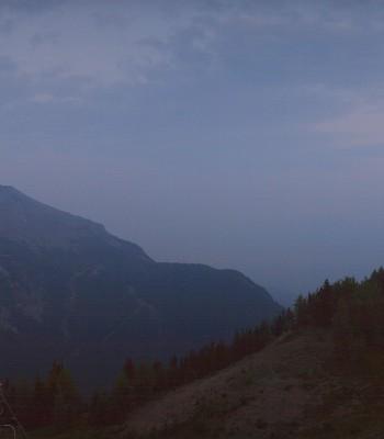 Panorama Ski Lake Louise