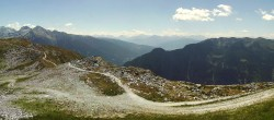 Panorama Sonnklarhütte
