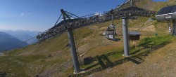 Valmeinier - Bergstation Les Jeux