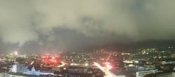 Panoramablick Innsbruck